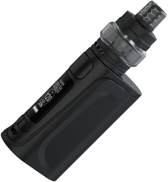 Joyetech eVic Primo Fit 80W Grip 2800mAh Full Kit Black
