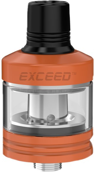 Joyetech EXceed D22c Clearomizer Dark Orange