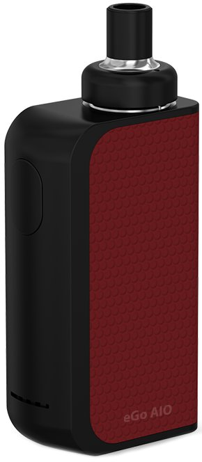 Joyetech eGo AIO Box Grip 2100mAh Black-Red