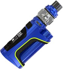 iSmoka-Eleaf iStick Pico S Grip Full Kit 4000mAh Blue