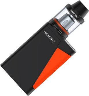 Smoktech H-PRIV Mini TC 50W Grip Full Kit Black