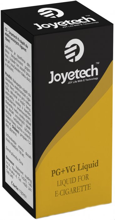 Liquid Joyetech Ama-coffee 10ml - 0mg (káva s mandlemi)