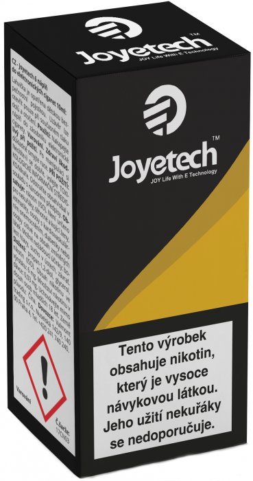 Liquid Joyetech Peach 10ml - 6mg (broskev)