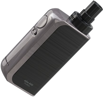 Joyetech eGo AIO ProBox Grip 2100mAh Resin