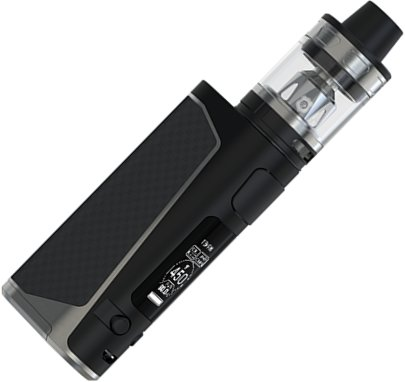 Joyetech eVic Primo Mini TC 80W Grip Full Kit Black