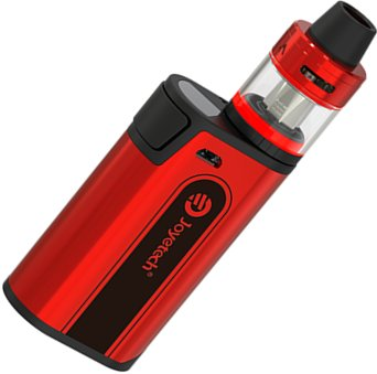 Joyetech CuBox Grip Full Kit Red