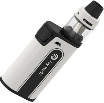 Joyetech CuBox Grip Full Kit White