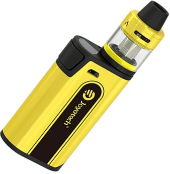 Joyetech CuBox Grip Full Kit Yellow