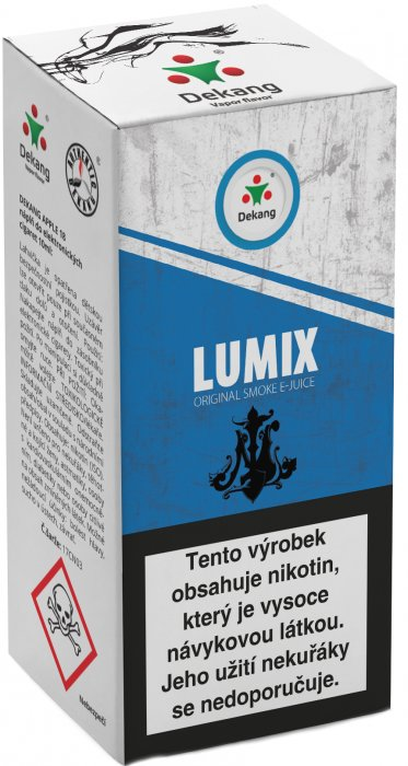Liquid Dekang LUMIX 10ml - 3mg