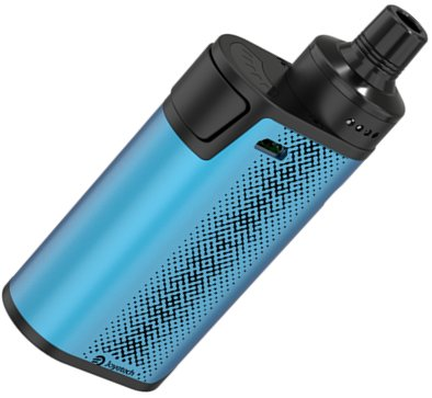 Joyetech CuBox AIO Grip 2000mAh Blue