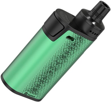 Joyetech CuBox AIO Grip 2000mAh Green