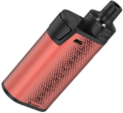 Joyetech CuBox AIO Grip 2000mAh Red