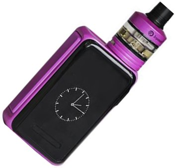 Joyetech CUBOID Lite 80W Full Kit 3000mAh Purple