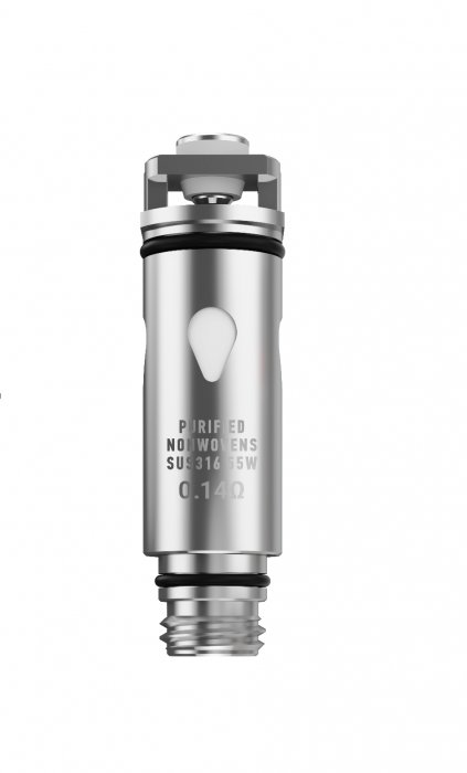 Aramax Power atomizer 0,14ohm