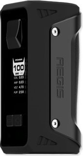 GeekVape Aegis grip 4300mAh Easy Kit Stealth Black