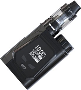 IJOY CAPO TC100W grip Full Kit 3750mAh Black