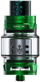 Smoktech TFV12 Prince Cloud Beast clearomizer Green