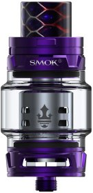 Smoktech TFV12 Prince Cloud Beast clearomizer Purple