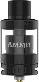 GeekVape Ammit 25 RTA clearomizer Black