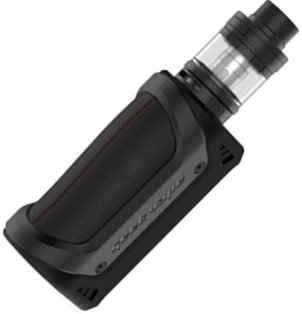GeekVape Aegis grip 4300mAh Full Kit Stealth Black