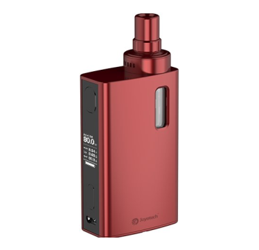 Joyetech eGrip II Light Grip VT 2100mAh Burgundy