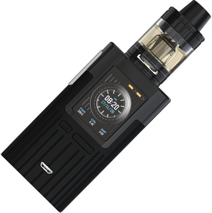 Joyetech ESPION 200W Grip Full Kit Black