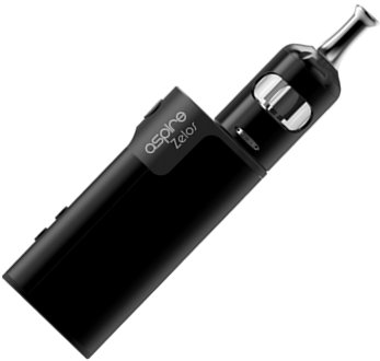 aSpire Zelos 2.0 TC50W Grip Full Kit 2500mAh Black