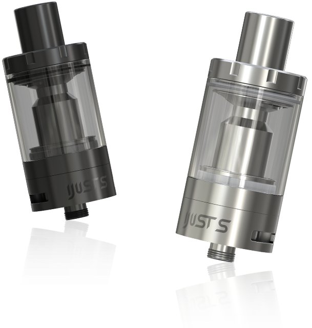 iSmoka-Eleaf iJust S clearomizer EC 0,3ohm Black