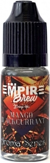 Příchuť Empire Brew 10ml Mango Blackcurrant