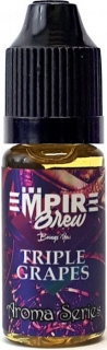 Příchuť Empire Brew 10ml Tripple Grape