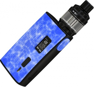Joyetech ESPION Tour 220W Grip Full Kit Blue