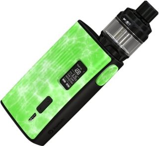 Joyetech ESPION Tour 220W Grip Full Kit Green