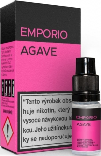 Liquid EMPORIO Agave 10ml - 3mg