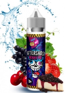 Příchuť Chill Pill Shake and Vape Aftershock 20ml