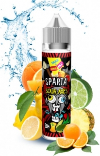 Příchuť Chill Pill Shake and Vape Sparta 20ml