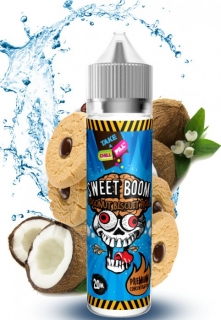 Příchuť Chill Pill Shake and Vape Sweet Boom 20ml