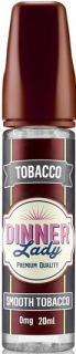 Příchuť Dinner Lady Tobacco 20ml Cafe Tobacco