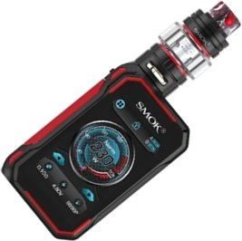 Smoktech G-Priv 3 Grip TC230W Full Kit Black