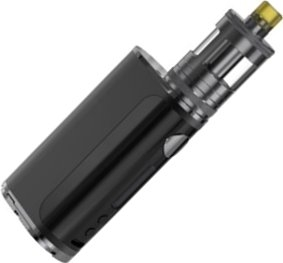 aSpire Nautilus GT TC75W Grip Full Kit Gun Metal